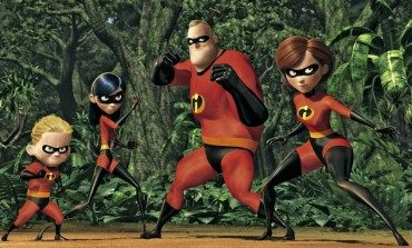 'Incredibles 2' & 'Toy Story 4' Swap Release Dates