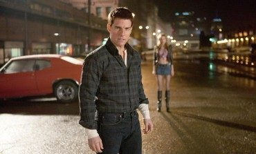 'Jack Reacher 2' Gets Official Title, Begins Shooting