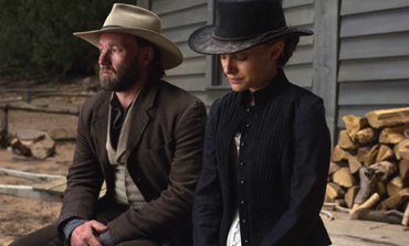 Check Out the International Trailer For Natalie Portman Western 'Jane Got a Gun'