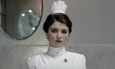 Eve Hewson Will Play Maid Marian in 'Robin Hood: Origins'