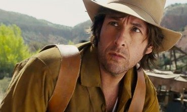 Watch Adam Sandler in 'The Ridiculous 6' First Trailer