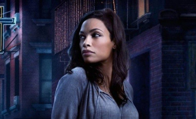 Rosario Dawson to Portray Donna Hylton in Biopic 'A Little Piece of Light'