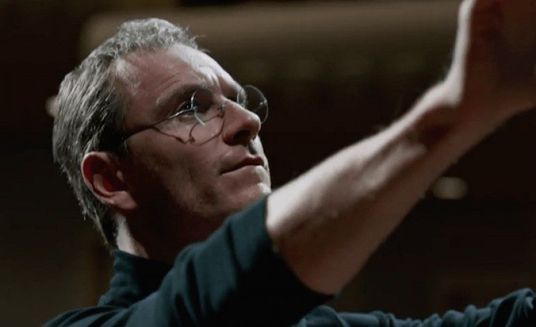 Let's Talk About…'Steve Jobs′