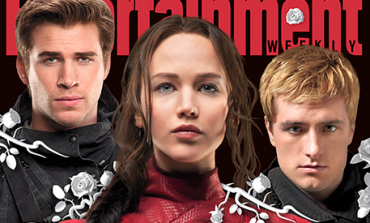 See 8 Exclusive New Photos from 'Mockingjay - Part 2'