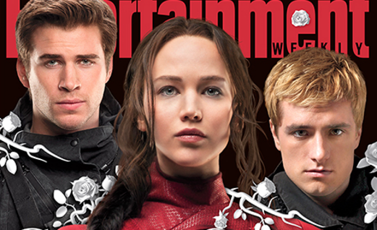 See 8 Exclusive New Photos from 'Mockingjay – Part 2'