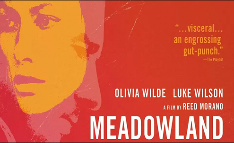 Movie Review – 'Meadowland'