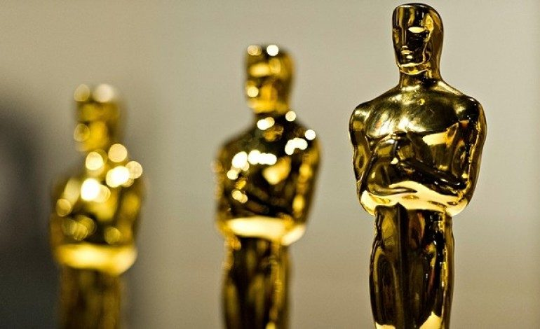 Academy Awards Best Foreign Film List Finalized