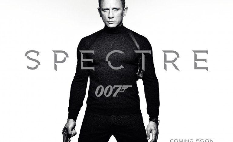The Final Trailer For 'Spectre' Showcases Colossal Bond Action