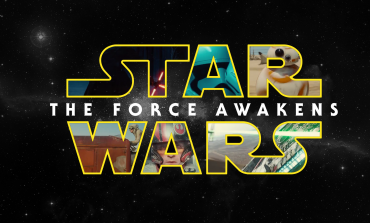 Final 'Star Wars: The Force Awakens' Trailer Is Here and It's Amazing