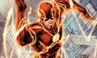 Upcoming 'Flash' Movie Lands Director in Author Seth Grahame-Smith