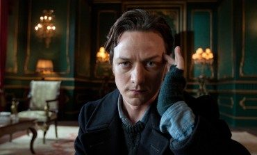 James McAvoy Joins Charlize Theron in 'The Coldest City'