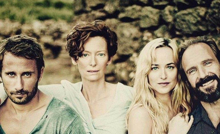 Check Out the Trailer for 'A Bigger Splash' Starring Tilda Swinton and Ralph Fiennes
