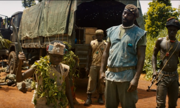Movie Review – Beasts of No Nation