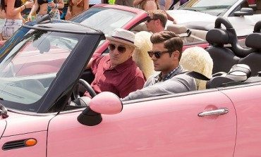 Zac Efron and Robert De Niro Take Spring Break by Storm in Trailer for 'Dirty Grandpa'