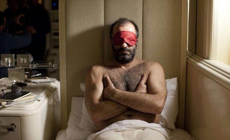 Greek Film 'Chevalier' Win Top Prize at 2015 London Film Festival