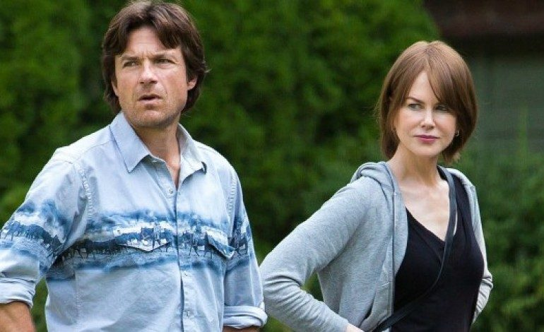 Starz Acquires 'The Family Fang'