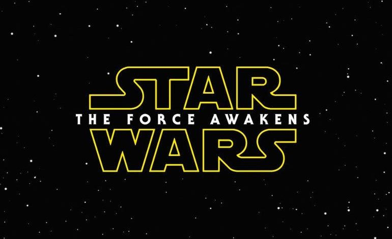 Teaser Trailer for 'Star Wars Episode VII: The Force Awakens' Is Here!