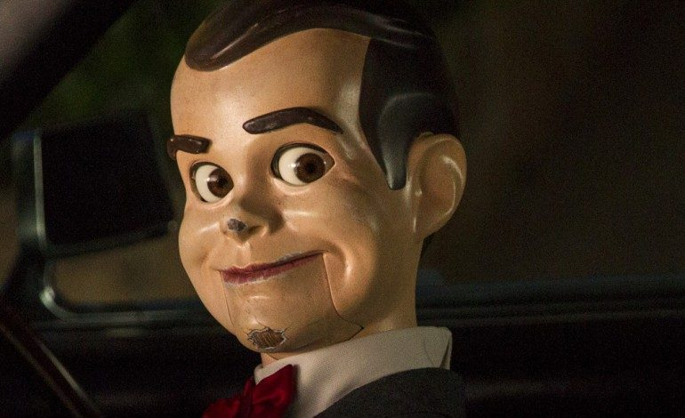 Movie Review – 'Goosebumps'