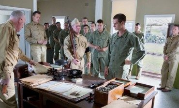 First Look: 'Hacksaw Ridge'