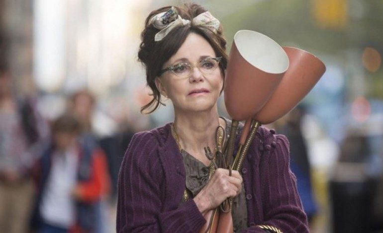 Watch Sally Field in the Trailer for 'Hello My Name Is Doris'
