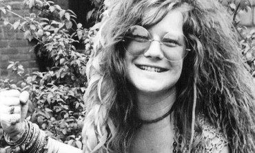 Janis Joplin Documentary Picked Up for U.S. Distribution
