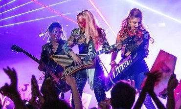 Movie Review - 'Jem and the Holograms'