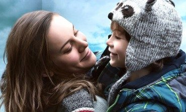 Movie Review – 'Room'