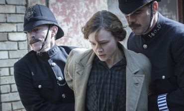 Movie Review – 'Suffragette'