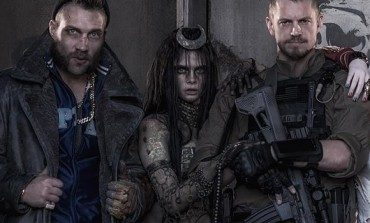 Official First Look at Cara Delevingne as Enchantress in 'Suicide Squad'