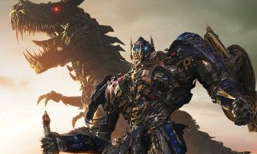 Hasbro Confirmed Four More 'Transformers' Sequels Are On the Way
