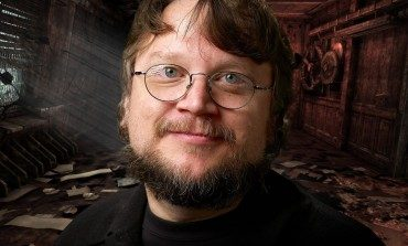 Guillermo Del Toro Says He's Done with Big Blockbusters