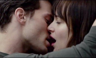 'Fifty Shades' Sequels to Shoot Back-to-Back