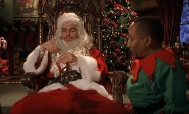 'Mean Girls' Director Signs On For 'Bad Santa 2'