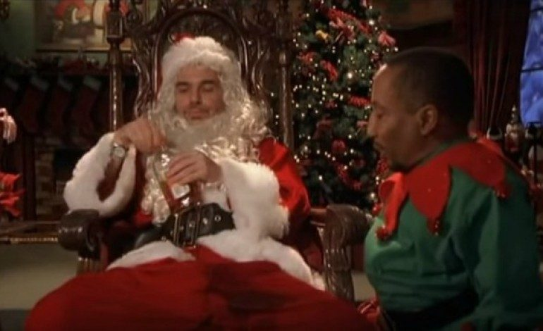 Bad Santa 2 Is In The Works Mxdwn Movies