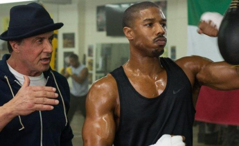 Movie Review – 'Creed'