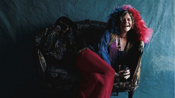Janis: Little Girl Blue Still 1