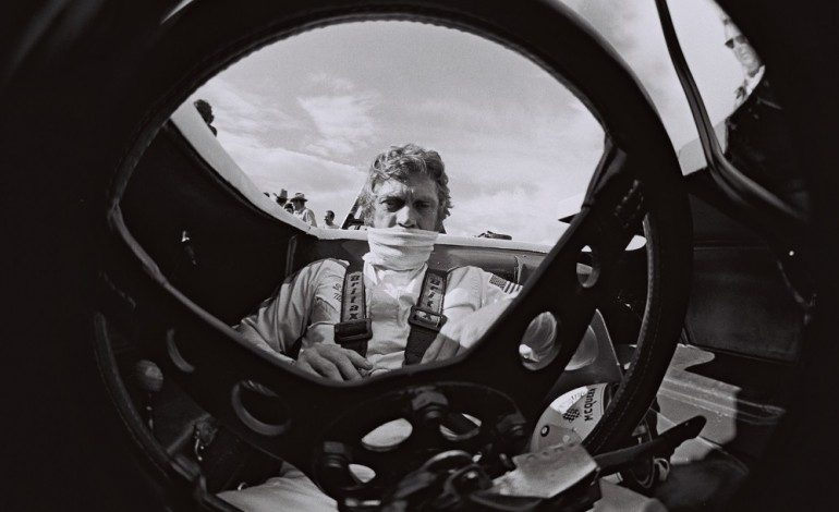 Movie Review – 'Steve McQueen: The Man & Le Mans""