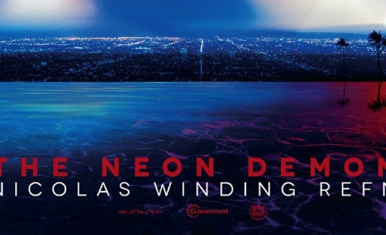 Amazon Acquires Nicolas Winding Refn's 'The Neon Demon'