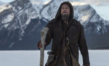 New 'The Revenant' TV Spot and Images Surface