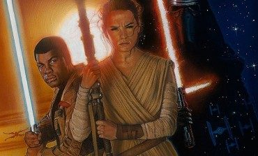 Check Out the New 'Star Wars' Character Posters