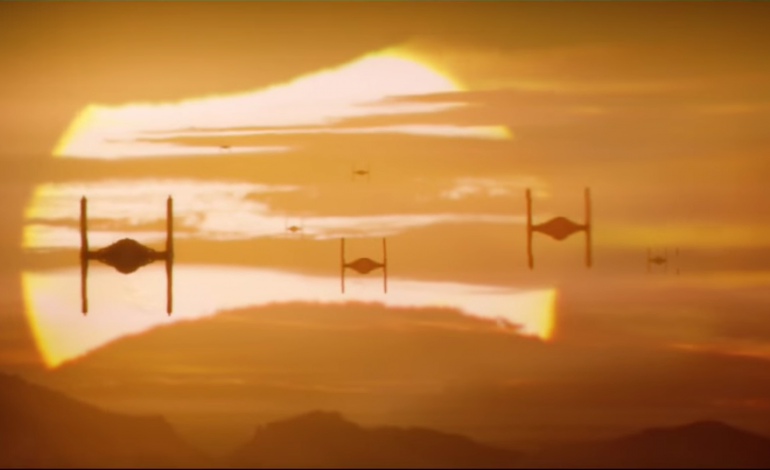 International 'Star Wars: The Force Awakens' Trailer Reveals More About the Film