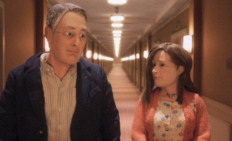 Charlie Kaufman's Animated 'Anomalisa' Releases Haunting First Trailer