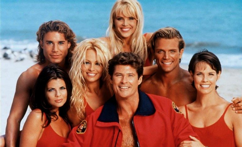 Several Actresses in Contention for Upcoming 'Baywatch' Film