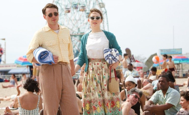Movie Review – 'Brooklyn'