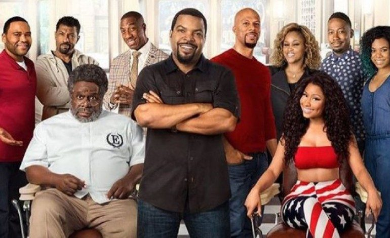Check Out the Trailer for 'Barbershop: The Next Cut'