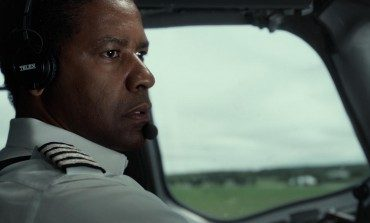 Denzel Washington's New Law Film Receives New Title