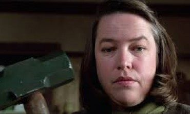 Kathy Bates Joins 'Bad Santa 2'