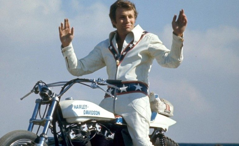 'Departed' Scribe William Monahan Brought On to Write Evel Knievel Biopic