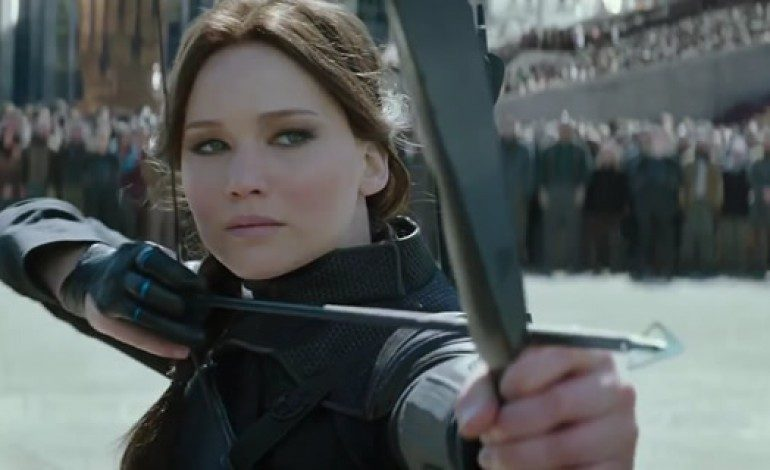 Weekend Box Office: 'Mockingjay – Part 2' Leads With Franchise Low