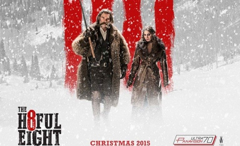 Check Out the Full Trailer for Tarantino's 'The Hateful Eight'